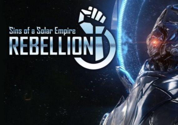 Sins of a Solar Empire: Rebellion EU