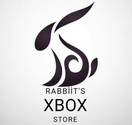 Rabbit's Xbox Shop