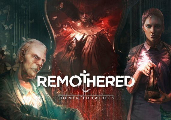 Remothered: Tormented Fathers NA