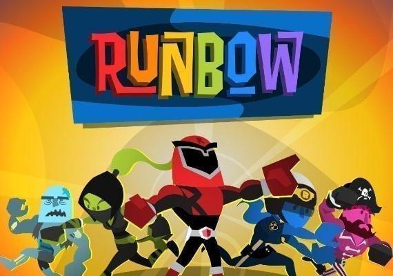 Runbow NA