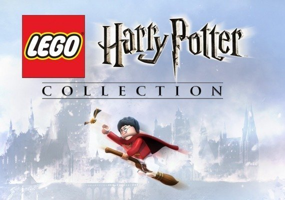 LEGO: Harry Potter - Collection US