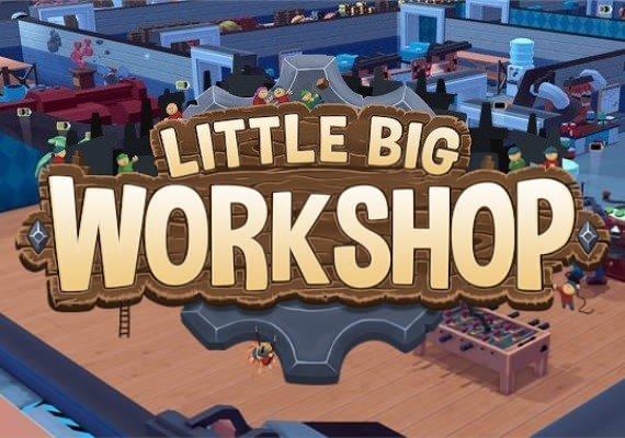 Little Big Workshop US