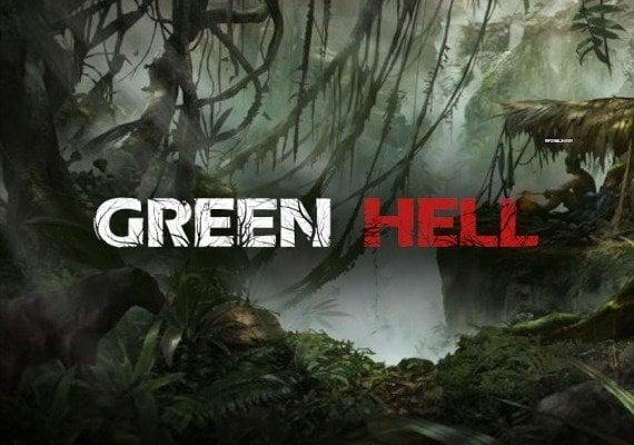 Green Hell EU