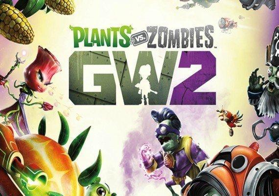 Plants vs. Zombies: Garden Warfare 2 ARG
