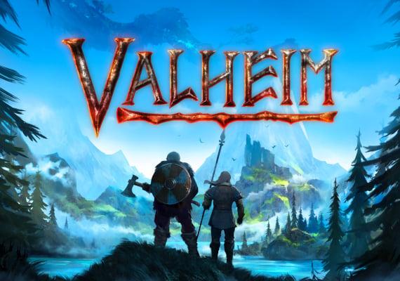 Valheim EU