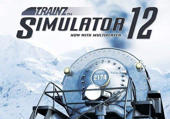 Trainz Simulator 12 NA