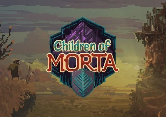 Children of Morta NA