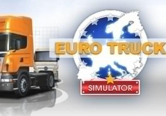Euro Truck Simulator EU