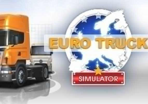 Euro Truck Simulator NA