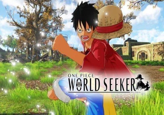 One Piece World Seeker - Deluxe Edition EU