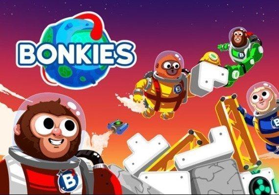 Bonkies EU PS4