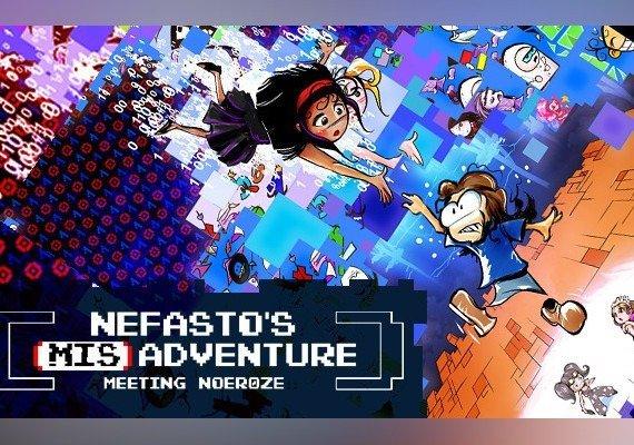 Nefastos Misadventure: Meeting Noeroze