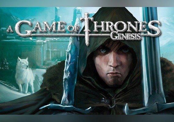 A Game of Thrones: Genesis EU