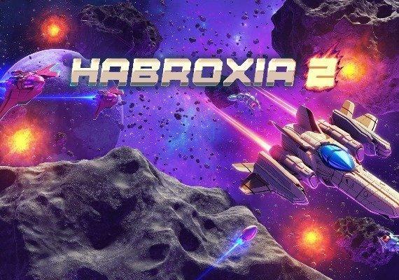 Habroxia 2 EU