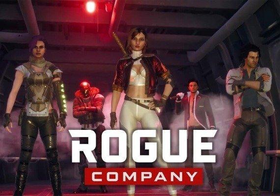 Rogue Company - Rogue Edition EU