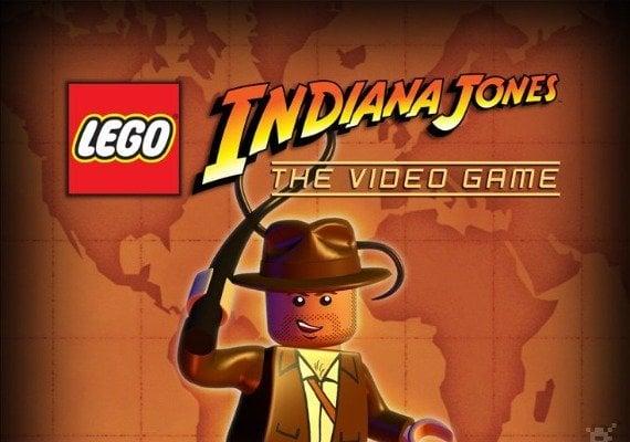 LEGO Indiana Jones: The Original Adventures NA