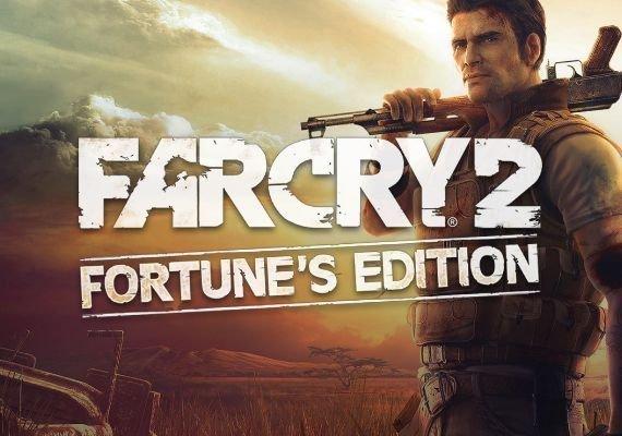 Far Cry 2 - Fortune's Edition EU