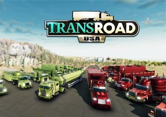 TransRoad: USA EU