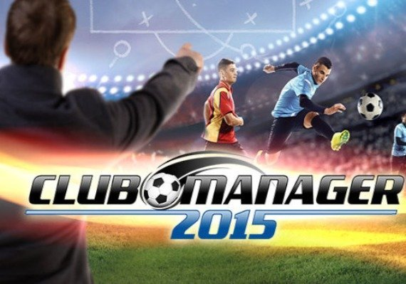 Club Manager 2015