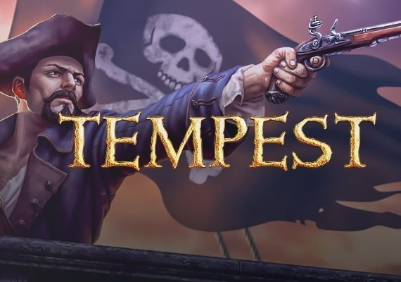 Tempest: Pirate Action RPG EU