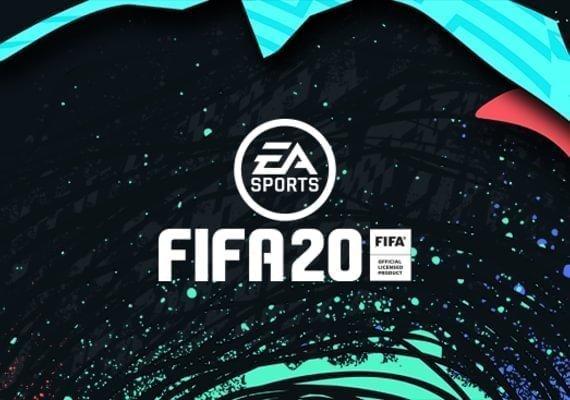 FIFA 20 - Champions Edition ENG