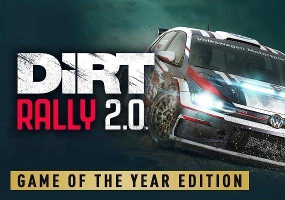 DiRT Rally 2.0 - GOTY Edition US