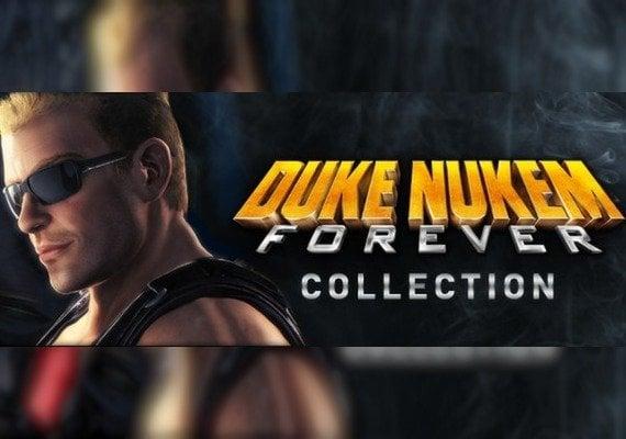 Duke Nukem Forever - Collection
