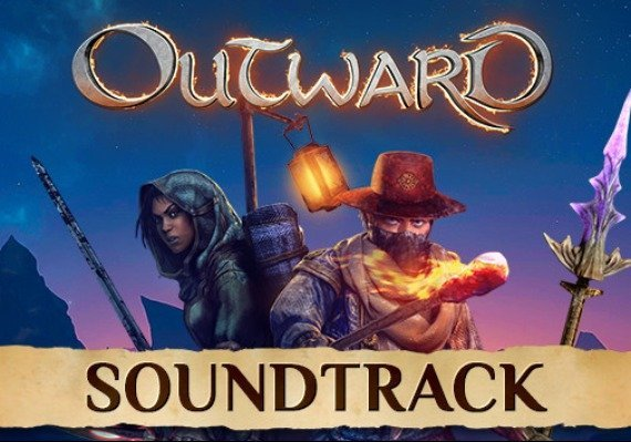 Outward - Soundtrack