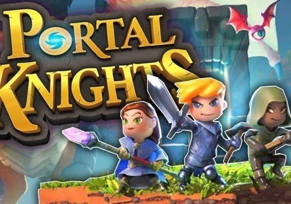 Portal Knights ASIA