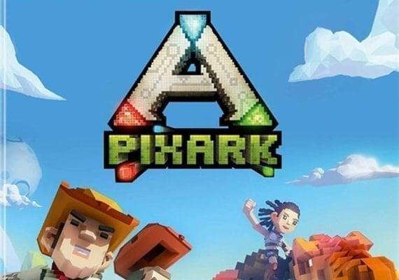 PixARK ARG