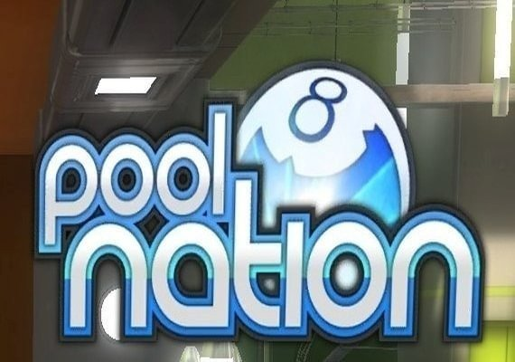 Pool Nation EU PS4