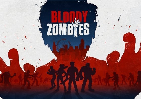 Bloody Zombies ARG