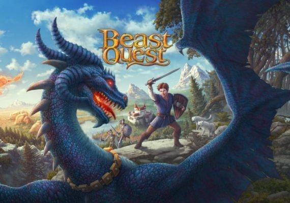 Beast Quest ARG