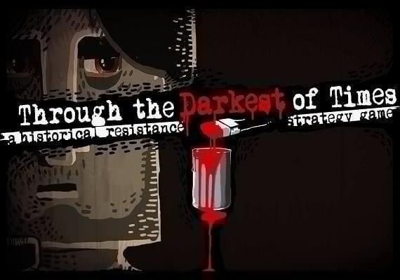 Through the Darkest of Times EU