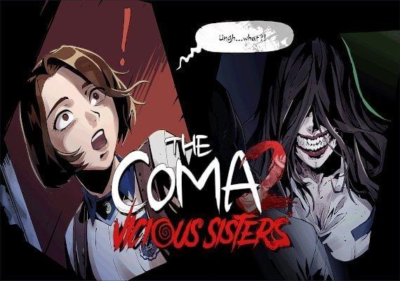 The Coma 2: Vicious Sisters EU