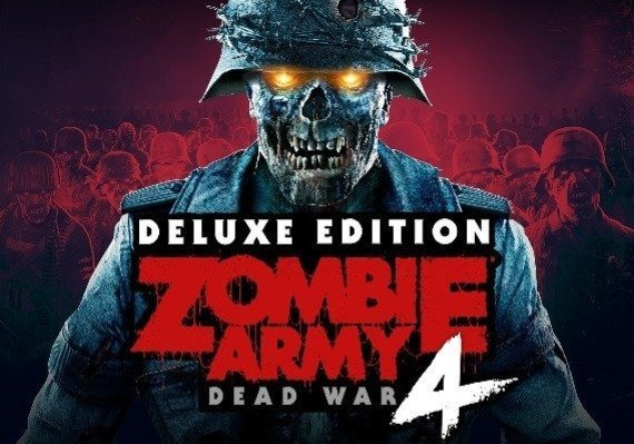 Zombie Army 4: Dead War - Deluxe Edition US