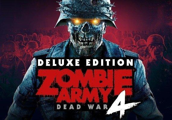Zombie Army 4: Dead War - Deluxe Edition EU