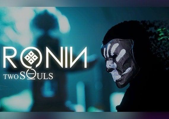 Ronin: Two Souls One Body