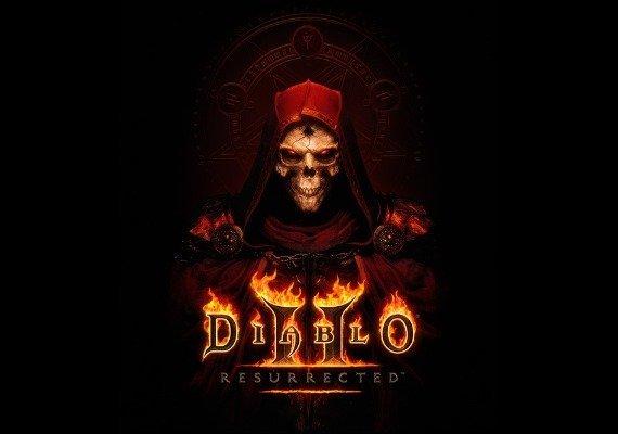 Diablo 2: Resurrected PRE-ORDER