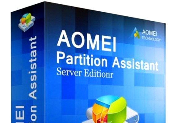 AOMEI Partition Assistant Server Edition 8.5 Old Version Lifetime For Windows