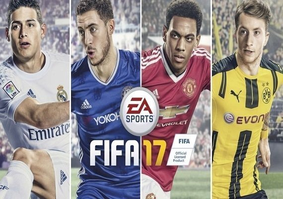 FIFA 17 PL/RU