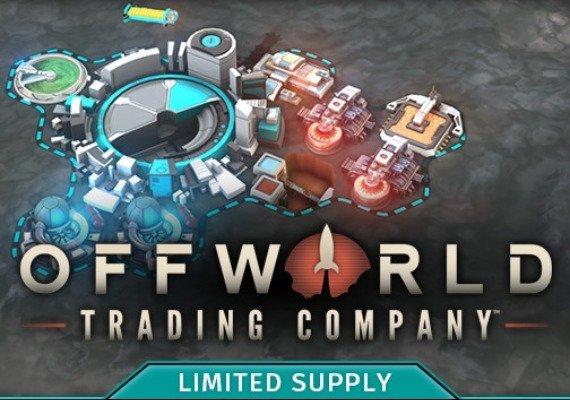 Offworld Trading Company: Limited Supply