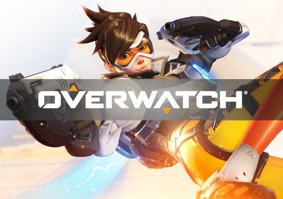 Overwatch ASIA