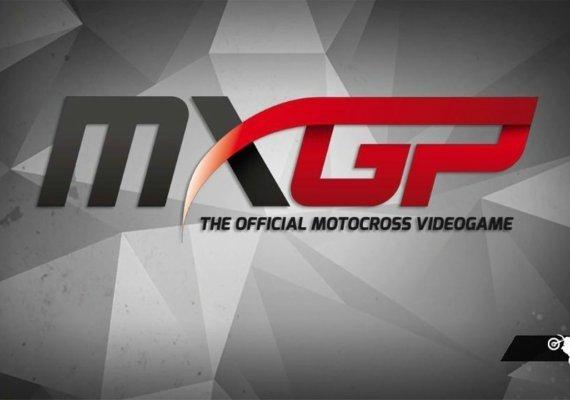 MXGP: The Official Motocross Videogame EU