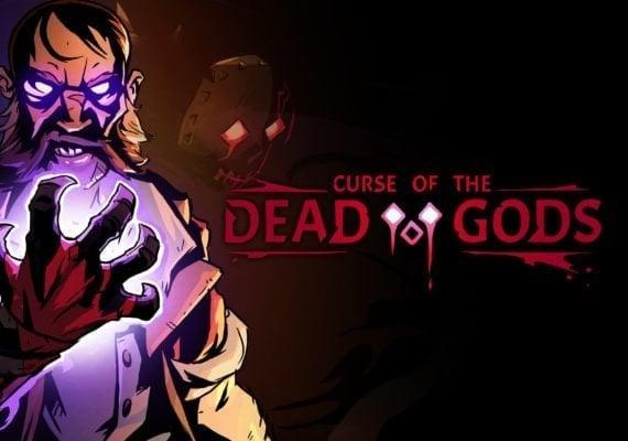 Curse of the Dead Gods EU PS4