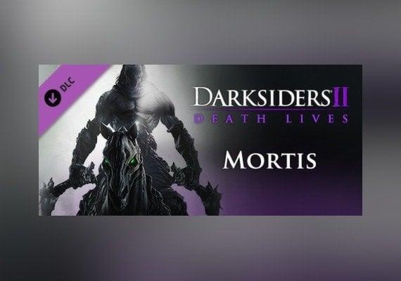 Darksiders 2: Mortis