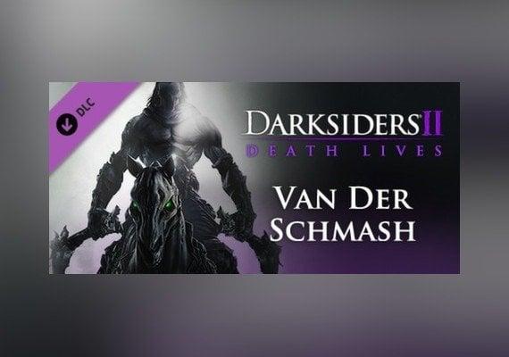 Darksiders 2: Van der Schmash Hammer