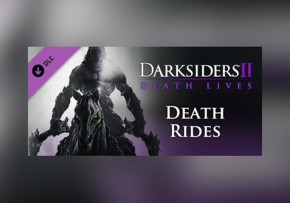 Darksiders 2: Death Rides