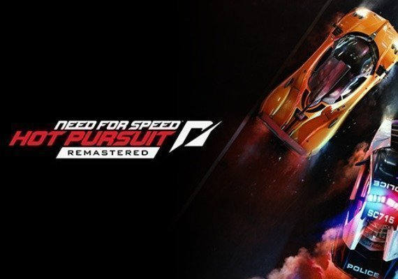 Need for Speed: Hot Pursuit - Remastered ARG Xbox One