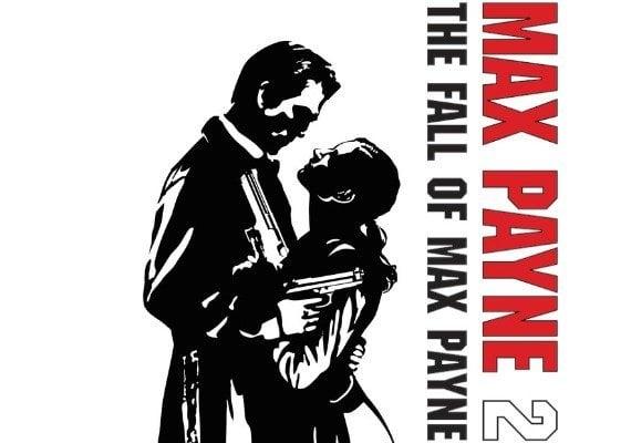 Max Payne 2: The Fall of Max Payne EU